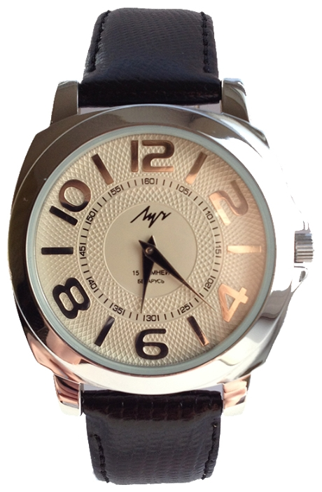 Luch watch for men - picture, image, photo