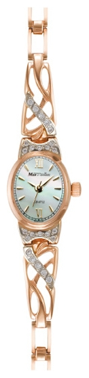 MakTajm watch for women - picture, image, photo