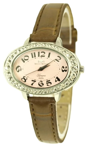 Mihail Moskvin watch for women - picture, image, photo