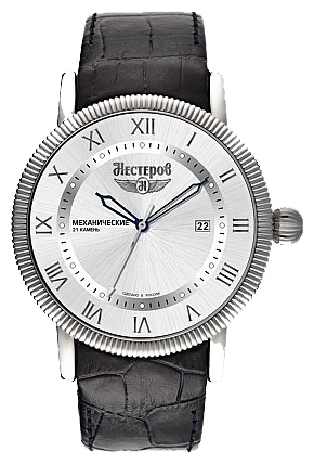 Nesterov watch for men - picture, image, photo