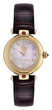Wrist watch Polet-Hronos 1601/444.6.P1 for women - 1 picture, image, photo