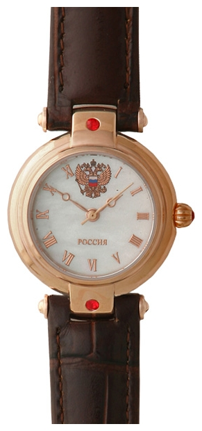 Russkoe vremya watch for women - picture, image, photo
