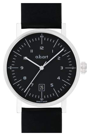 a.b.art watch for men - picture, image, photo