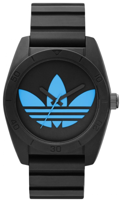 Adidas watch for unisex - picture, image, photo