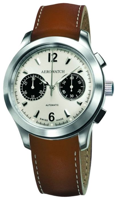 Aerowatch watch for men - picture, image, photo