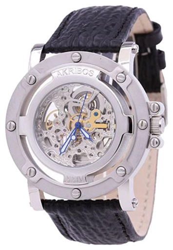 Akribos XXIV watch for men - picture, image, photo