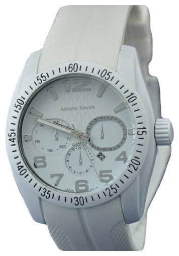 Wrist watch Alberto Kavalli 9104 for men - 1 picture, photo, image