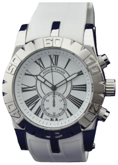 Wrist watch Alberto Kavalli 9203 for men - 1 image, photo, picture