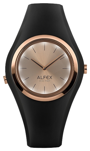 Alfex watch for unisex - picture, image, photo