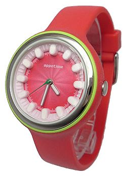 Appetime watch for unisex - picture, image, photo