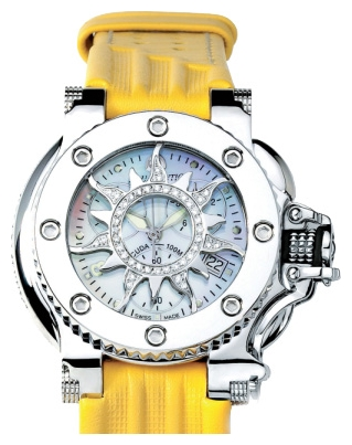 Aquanautic watch for unisex - picture, image, photo