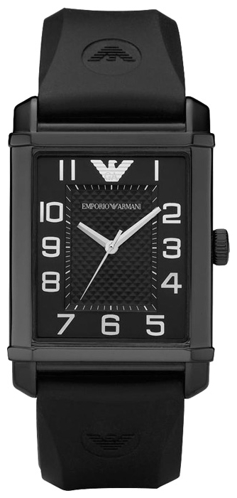 Armani watch for unisex - picture, image, photo