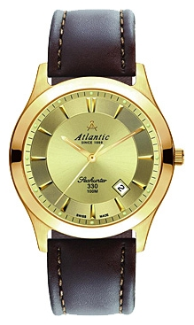 Atlantic watch for men - picture, image, photo
