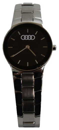 Audi watch for men - picture, image, photo