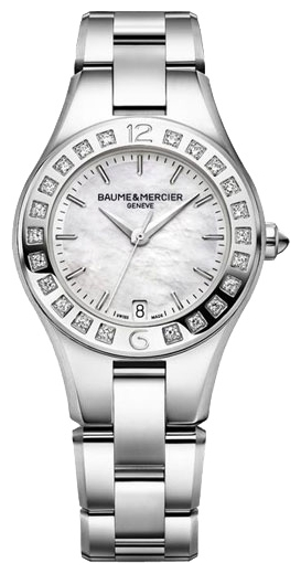 Baume & Mercier watch for women - picture, image, photo