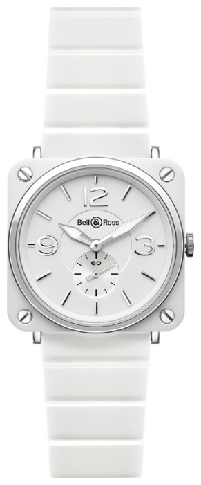 Bell & Ross watch for women - picture, image, photo