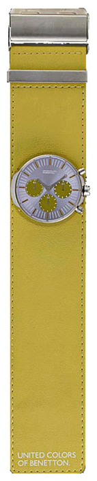 Benetton watch for men - picture, image, photo