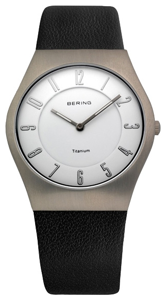 Bering watch for unisex - picture, image, photo