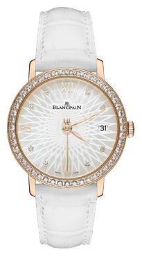 Blancpain watch for women - picture, image, photo
