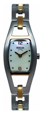 Boccia watch for women - picture, image, photo