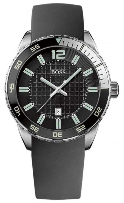 BOSS BLACK watch for men - picture, image, photo