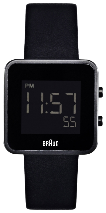 Braun watch for women - picture, image, photo