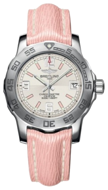 Breitling watch for women - picture, image, photo