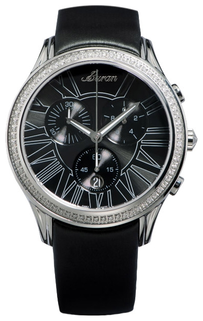 Buran watch for women - picture, image, photo