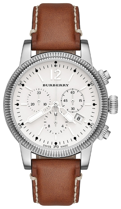 Burberry watch for unisex - picture, image, photo