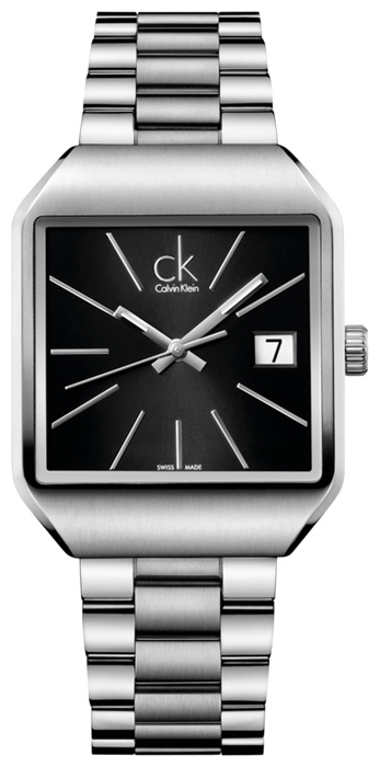 Calvin Klein watch for unisex - picture, image, photo