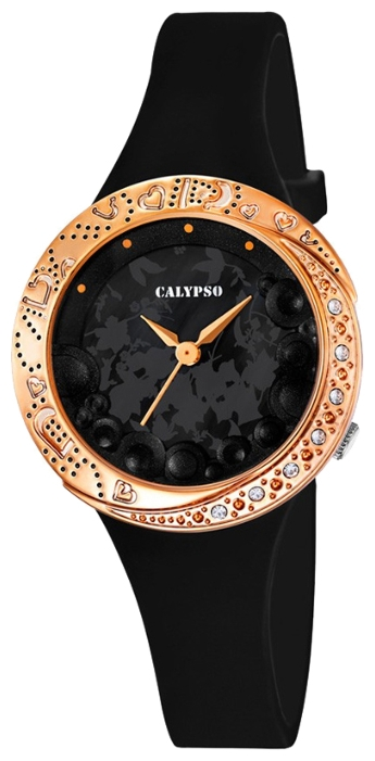 Calypso watch for women - picture, image, photo