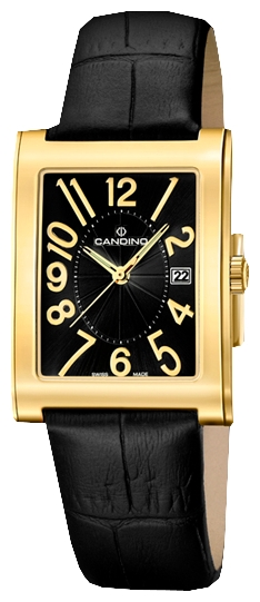 Candino watch for unisex - picture, image, photo
