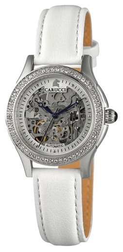 Carucci watch for women - picture, image, photo