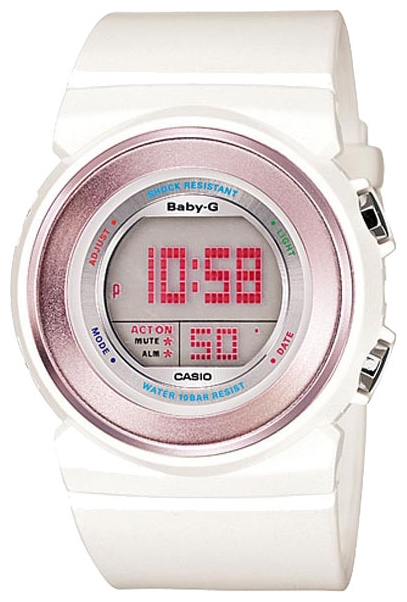 Casio watch for kid's - picture, image, photo
