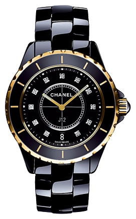 Chanel watch for unisex - picture, image, photo