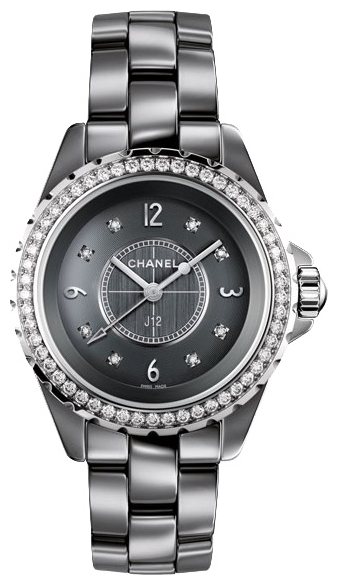 Chanel watch for women - picture, image, photo