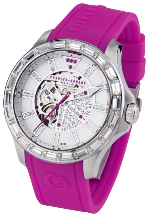 Charles-Hubert watch for unisex - picture, image, photo