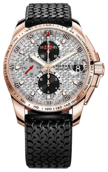 Chopard watch for men - picture, image, photo