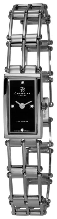 Christina London watch for women - picture, image, photo