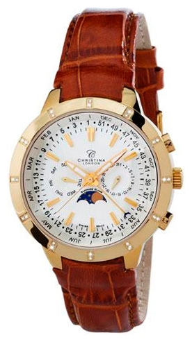 Christina London watch for men - picture, image, photo