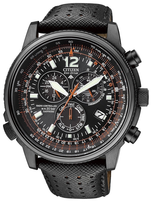 Citizen watch for men - picture, image, photo