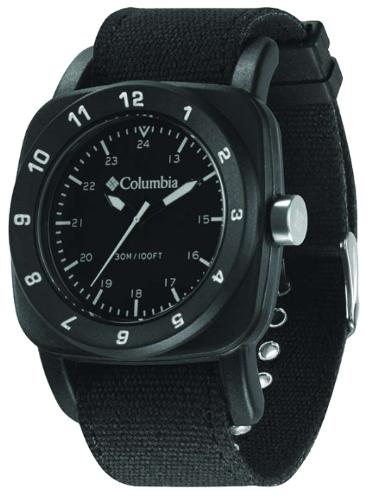 Columbia watch for men - picture, image, photo