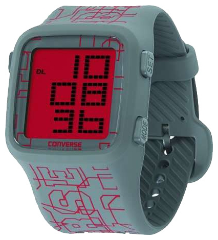 Converse watch for unisex - picture, image, photo