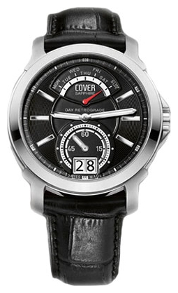 Cover watch for men - picture, image, photo