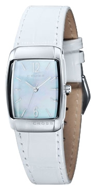 Cross watch for women - picture, image, photo