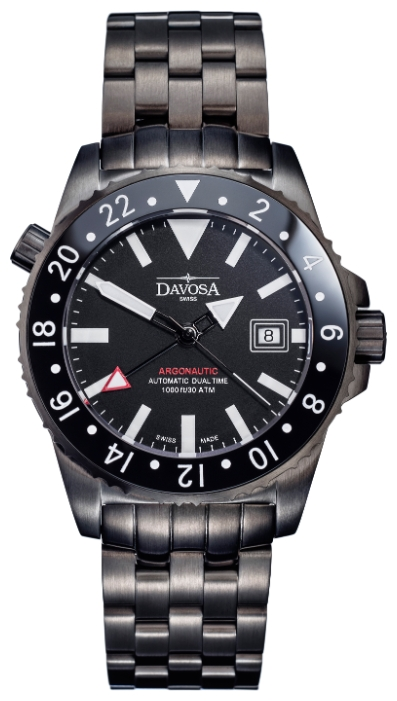Davosa watch for men - picture, image, photo