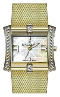 Delbana watch for women - picture, image, photo