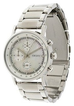 DKNY NY4331 watch for women - 1 photo, image, picture