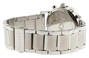 DKNY NY4331 watch for women - 2 picture, image, photo