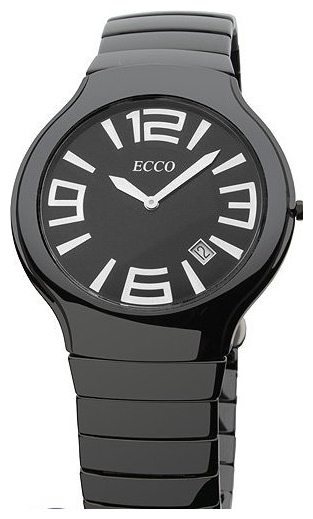 ECCO watch for men - picture, image, photo